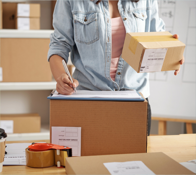 Card image - How to get packaging right for profitable E-commerce growth