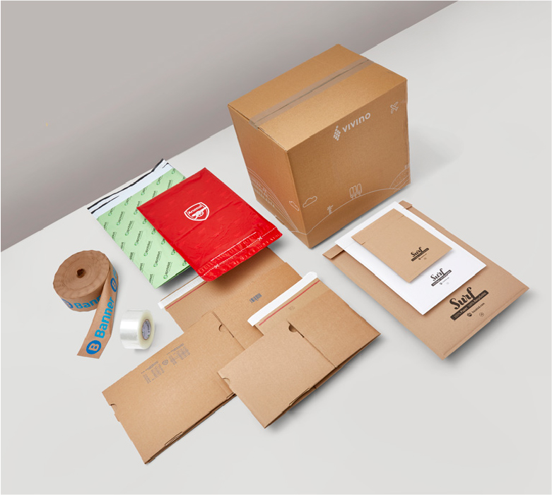 Card image - E-commerce Products
